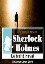 Télécharger le livre :  Sherlock Holmes - Le traité naval