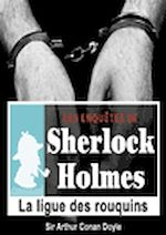 Télécharger le livre :  Sherlock Holmes - La ligue des rouquins