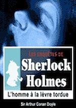 Télécharger le livre :  Sherlock Holmes - L'homme à la lèvre tordue