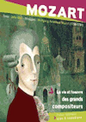 Téléchargez le livre :  Mozart