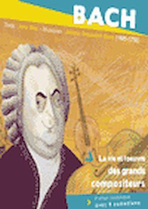 Téléchargez le livre :  Bach