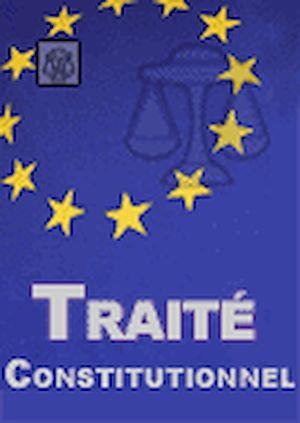 Téléchargez le livre :  Traité établissant une Constitution pour l'Europe