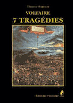 Téléchargez le livre :  7 tragédies (présentées par Th. Berton)