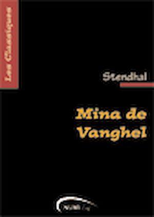 Téléchargez le livre :  Mina de Vanghel
