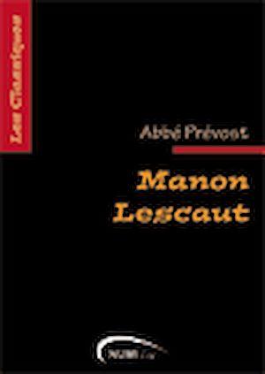 Téléchargez le livre :  Manon Lescaut