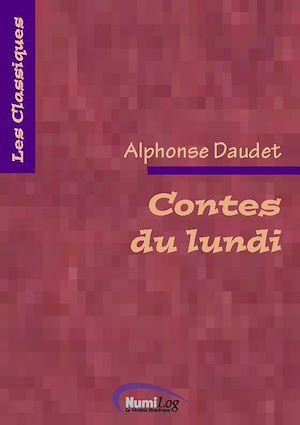 Téléchargez le livre :  Contes du lundi