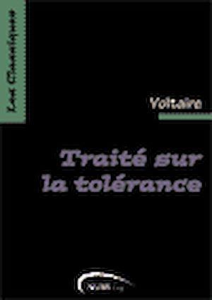 Téléchargez le livre :  Traité sur la tolérance