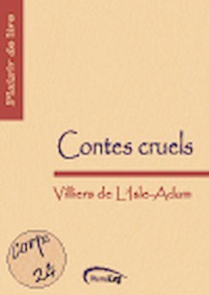 Téléchargez le livre :  Contes cruels, corps 24