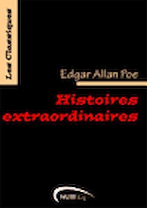 Téléchargez le livre :  Histoires extraordinaires