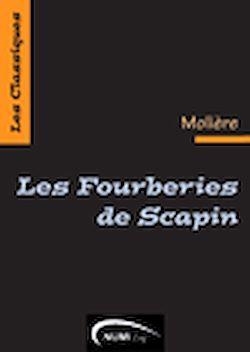 Téléchargez le livre numérique:  Les Fourberies de Scapin