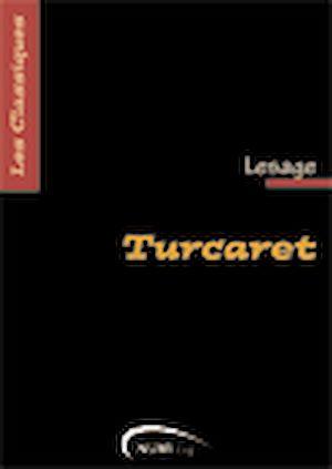Téléchargez le livre :  Turcaret