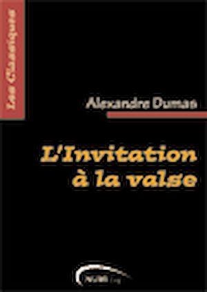 Téléchargez le livre :  L'Invitation à la valse