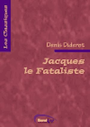 Téléchargez le livre :  Jacques le Fataliste