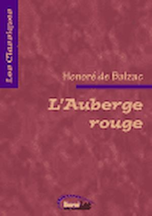 Téléchargez le livre :  L'Auberge rouge