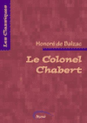 Téléchargez le livre :  Le Colonel Chabert