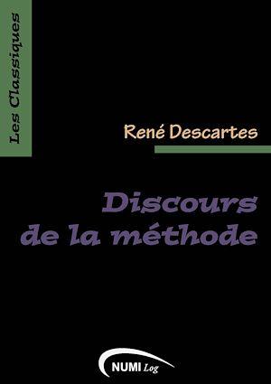 Téléchargez le livre :  Discours de la Méthode