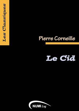 Téléchargez le livre :  Le Cid